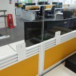 330mm Screen Extensions by Screen Sentry