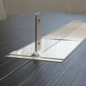 Freestanding Screens - Desk Divider by Screen Sentry