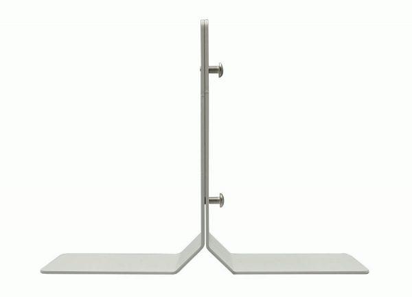 Freestanding Screen Brackets - Screen Sentry