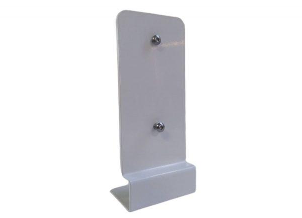 Spine Screen Brackets - Screen Sentry